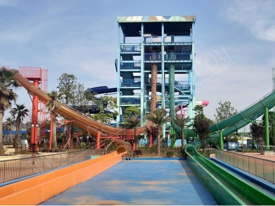 water slide pipe for sale
