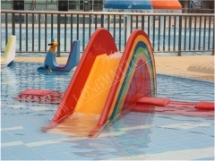 commercial water park slides for sale