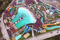 Water park project